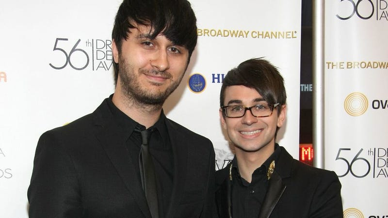 Christian Siriano's Boyfriend Says The Fashion Media Is Biased Against Reality TV