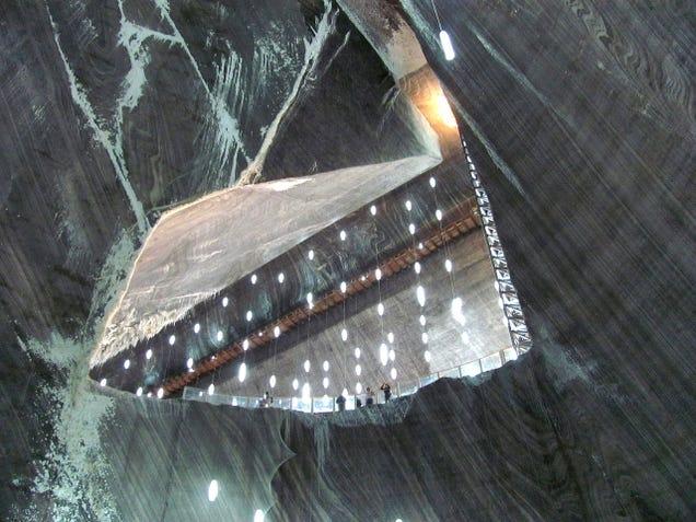 Haz turismo bajo tierra en algunas de las minas mas hermosas del mundo 812612865644713033