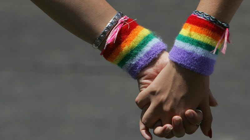 Gay Equality Bill About to Be Passed By the Senate, Killed By House