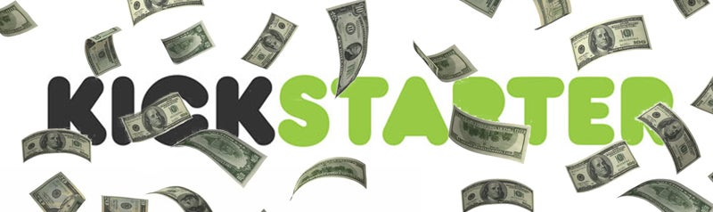 The Problem with Kickstarter is How People View Kickstarter