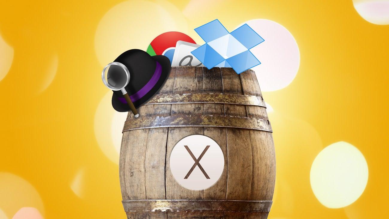 How to Make Your Own Bulk App Installer for OS X