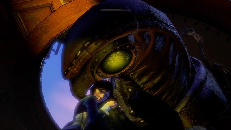 Seeing Through The Eyes Of A BioShock Infinite Villain