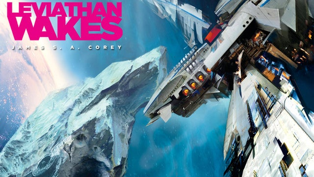 The io9 Book Club Is in Session! Let's Talk About Leviathan Wakes!