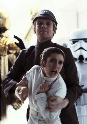 10 Things You Probably Didn't Know About Star Wars