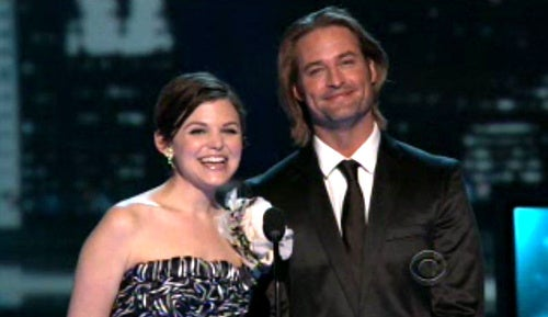 Live Blog: People's Choice Awards 2010