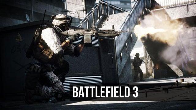 Battlefield 3 Isn't Competing With Modern Warfare 3, But it Still Wants to Win