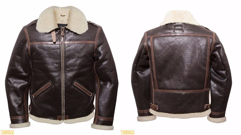 Leon's Jacket From Resident Evil 4 Only Costs $1,200
