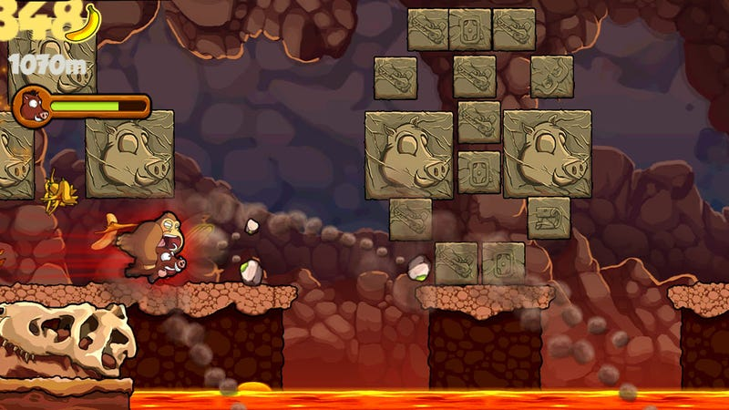 This Week's iPad Charts: Do the Banana Kong