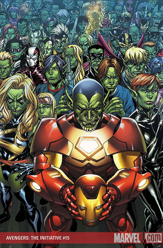 10 Avengers Villains We'd Love to See Joss Whedon Tackle