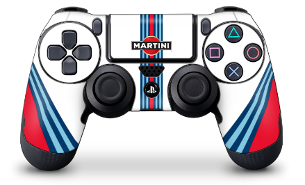 I'm Going to Skin My PS4 Controller. Help Me Pick One.