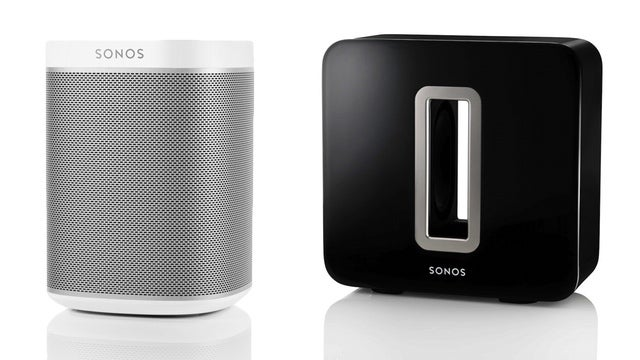 20% Off Everything Griffin, Samsung SSDs, SONOS Speakers [Deals]