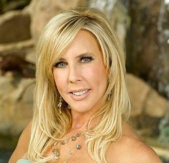Orange County's Vicki Gunvalson Hospitalized for Internal Bleeding