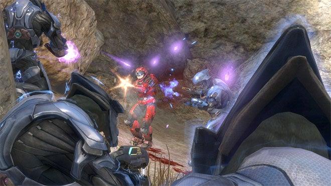 Halo reach matchmaking playlists