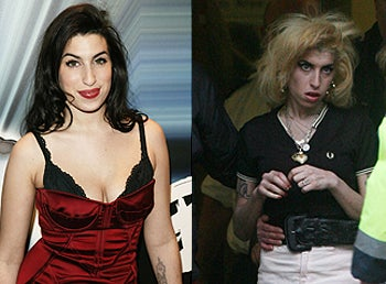 Amy Winehouse Has A Problem, But So Do We