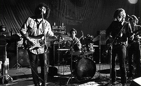 Second Hit Of Grateful Dead Coming To Rock Band