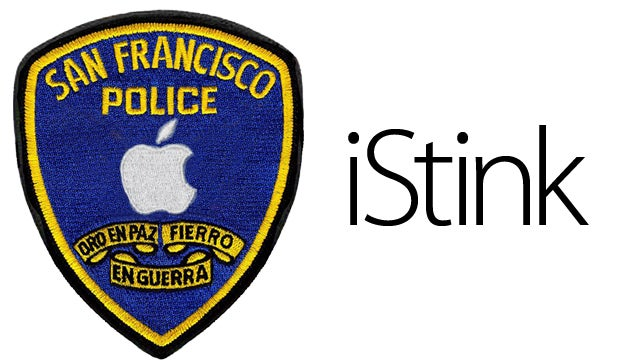 San Francisco Police Now Admit Participating in Search for Lost iPhone 5 (Updated)