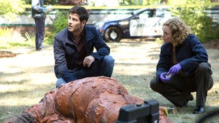 We're Halfway There To Restoring Nick's Powers On Grimm: Dyin' On A Prayer