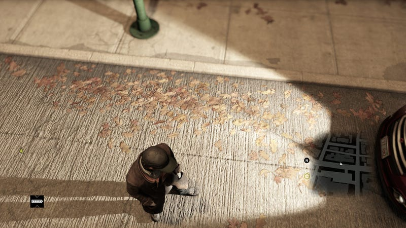 Modder Finds Files for Better Graphics in Watch Dogs' PC Version