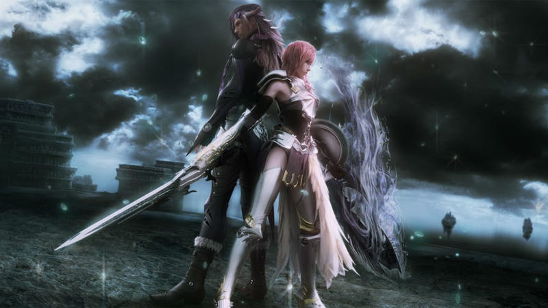 From Hairless Hitmen to Heiress Heroines, This is Square Enix's E3 2011 Lineup
