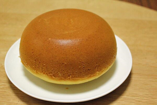 Team Pancake Drops the Mic on Team Waffle