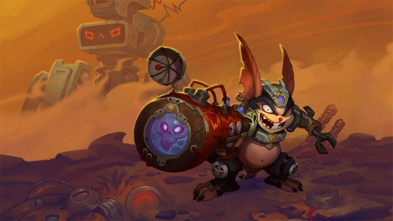 WildStar Is A Subscription-Based MMO? How Brave.