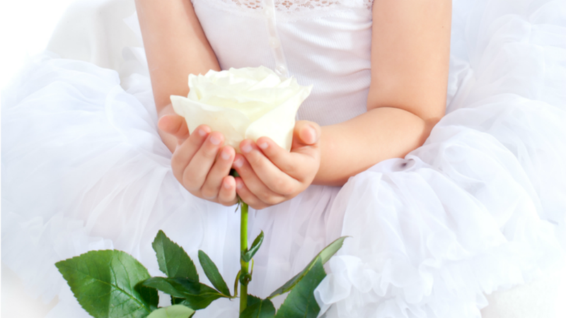 Oh, Look, People May Not Be Taking Purity Balls as Seriously as We Thought