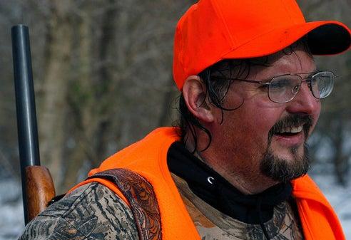 Orange-Hatted Heroes Declare War on Alaska's Wolves