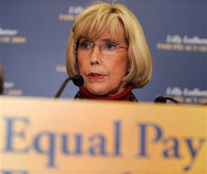 Will The Recession Make Workplace Equity Better For Women?