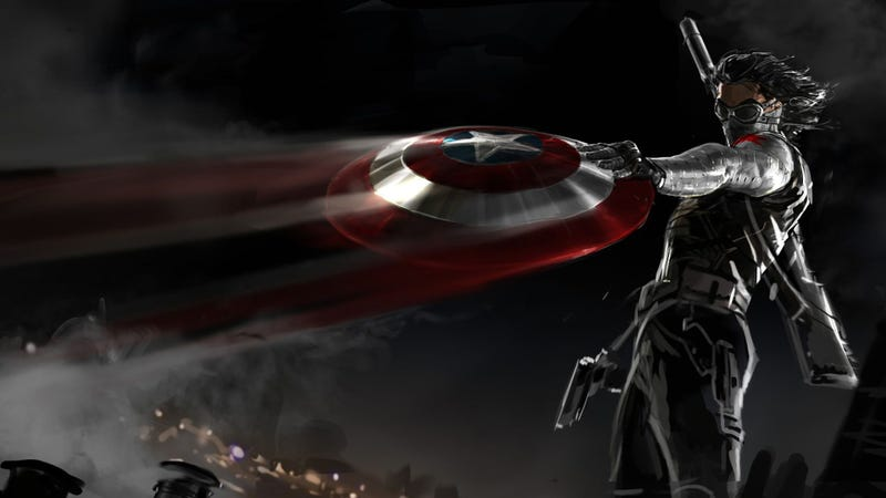 Captain America 2 Is One Of The Best Action Movies I've Ever Seen