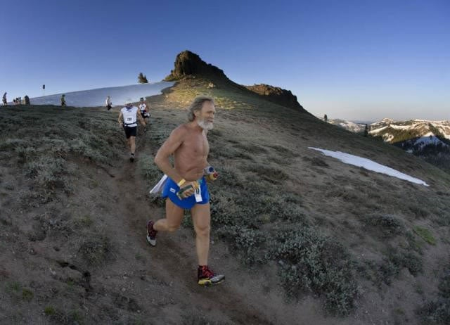 Running 100 Miles Is Easier Now: A Talk With The Father of Ultra Trailrunning