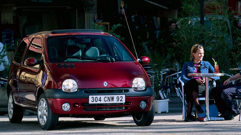 The Ten Best City Cars Ever Made