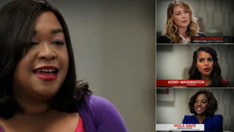 This Fall, Shonda Rhimes Wants You To Say 'Thank God It's Thursday'