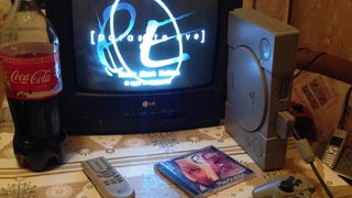 Gaming Rituals: New Year's Parasite Eve