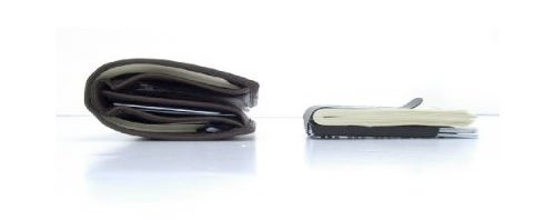 Storus Smart Money Clip Lightens Your Pockets, Acts Like a Wallet