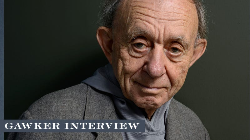 """It's Impossible To Be Objective"": An Interview with Frederick Wiseman"