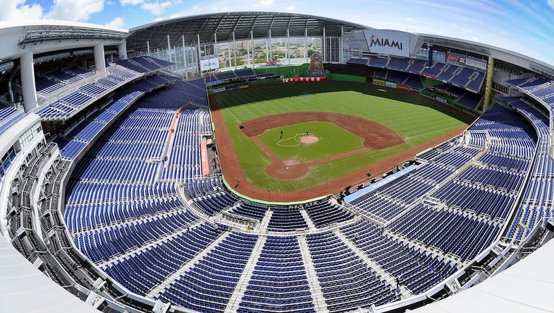 Marlins Attendance Is Going To Be A Disaster
