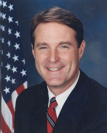 Gather Round for a Smarmy Evan Bayh Lecture, Democrats!