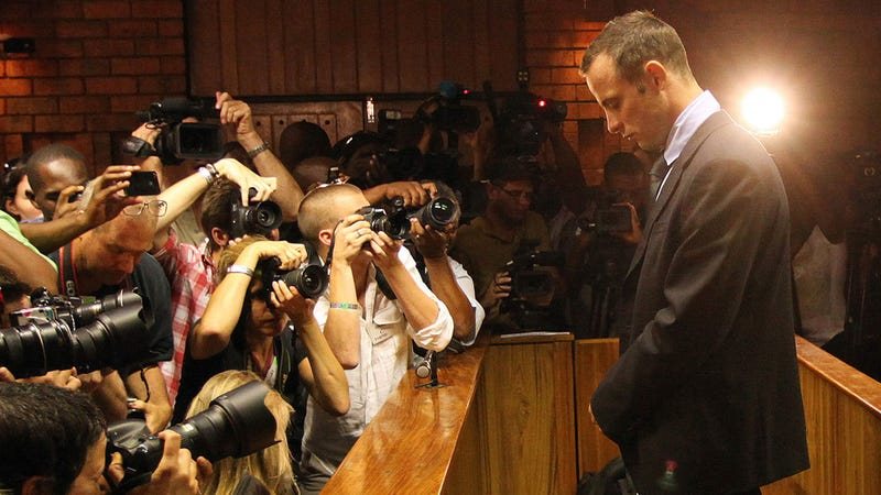 Pistorius Granted Bail After Two-Hour Lecture from Magistrate