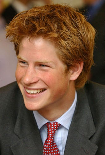 Is Prince Harry Rehabilitated?