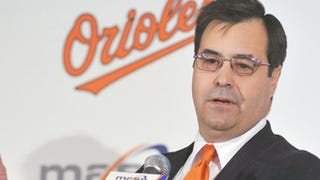 This Whole Jays-Orioles GM Saga Has Turned Into Full-Blown Extortion