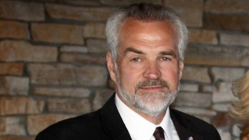 Wisconsin Lawmaker Tries to Explain What He Meant by 'Some Girls Rape Easy' Comment, Fails Miserably