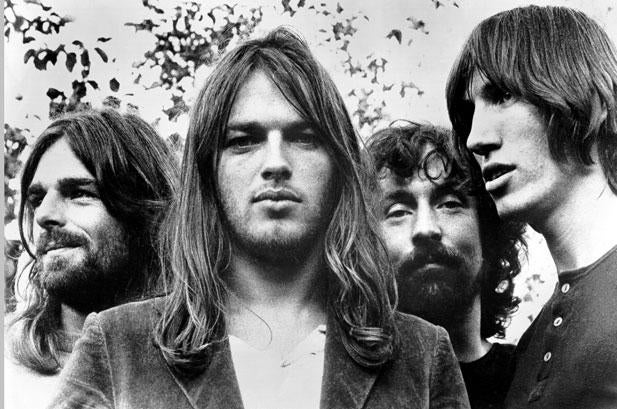 The Top 26 Greatest Pink Floyd Songs, ranked