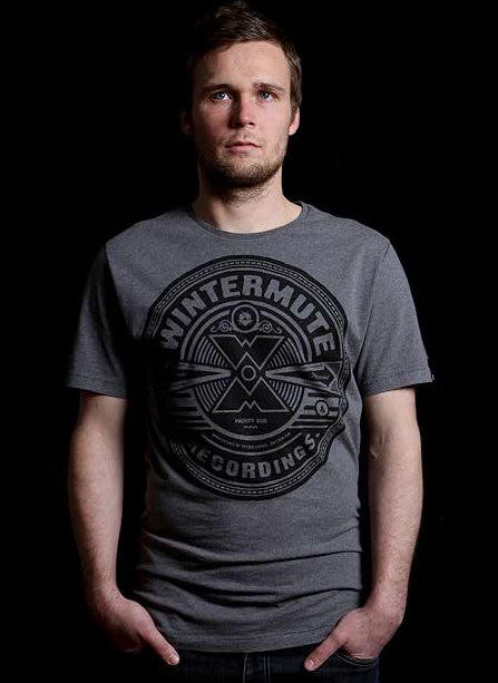 The ultimate Neuromancer t-shirt