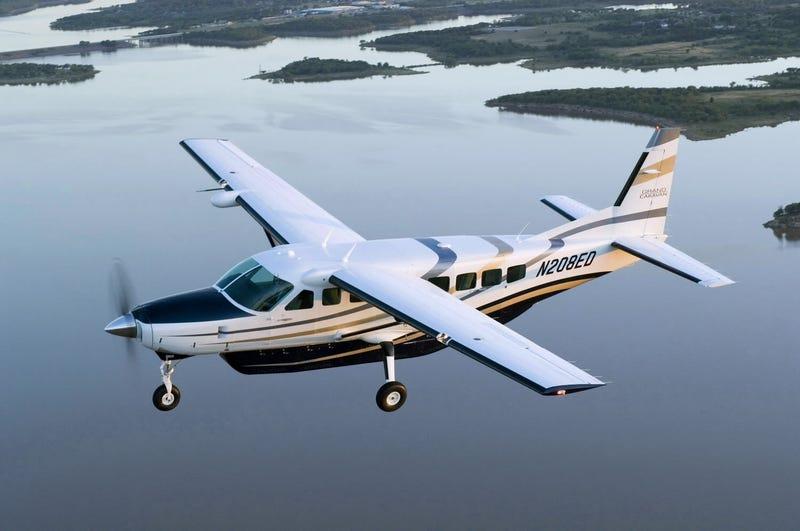 Liquid Courage Fuels Nevada Man's Drunken Airplane Joyride