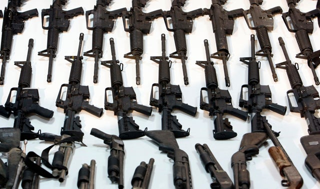 Sell Guns to Drug Cartels, Get a Promotion