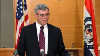 Ferguson DA Claims He Knew Witnesses Were Lying, Let Them Testify Anyway