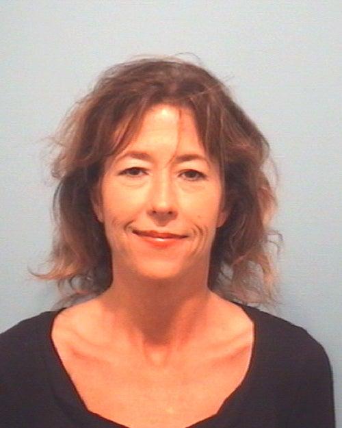 Woman Masturbating Topless In Van Arrested For Gun Possession