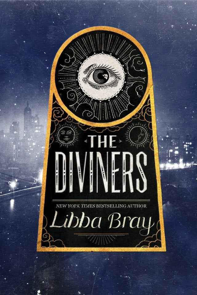 Doomsday cults and the Jazz Age provide endless thrills in Libba Bray's The Diviners
