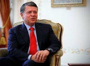 Small Time Criminals in Jordan Rejoice