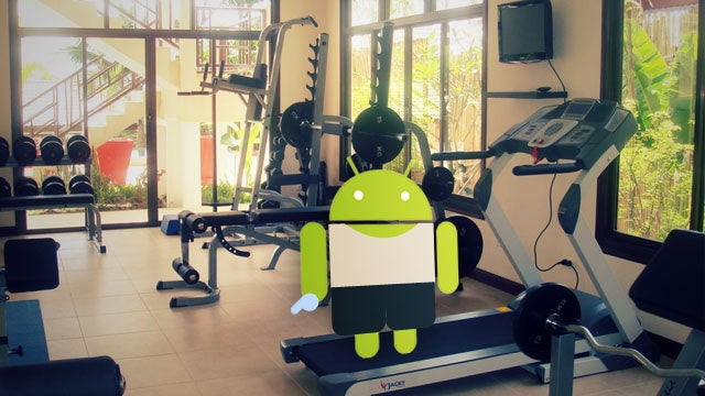 Turn Your Android Phone into a Personal Trainer